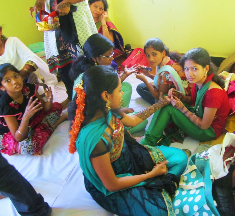 индийские малолетки