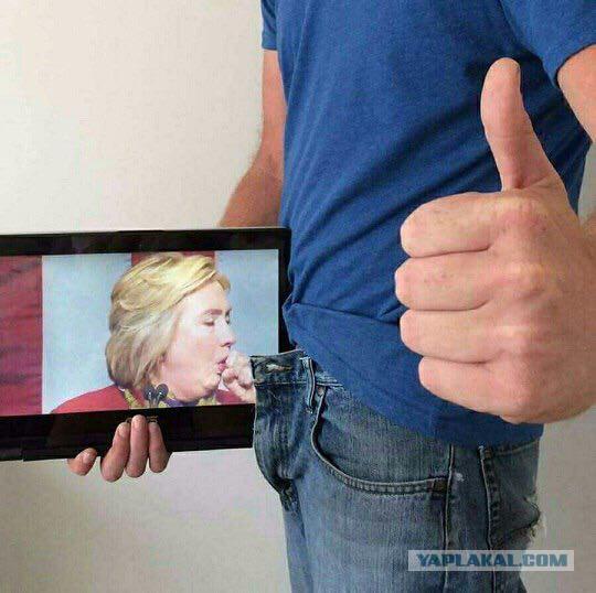 Первые анекдоты после выборов.