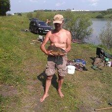 Лето закончено. Давайте вспомним о рыбалке