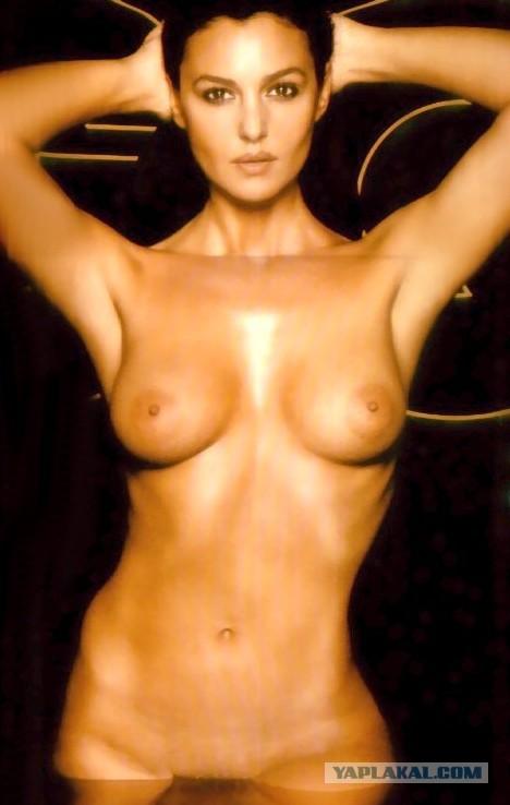 Моника белуччи голая порно фото 44479 фотография