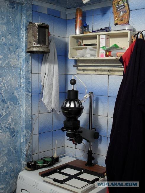 Фотопечать в СССР: стряхнем пыль десятилетий