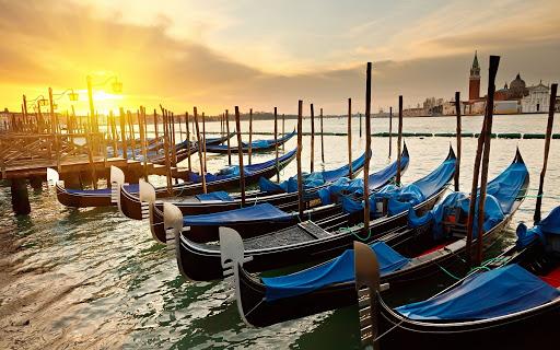 Случай в Венеции