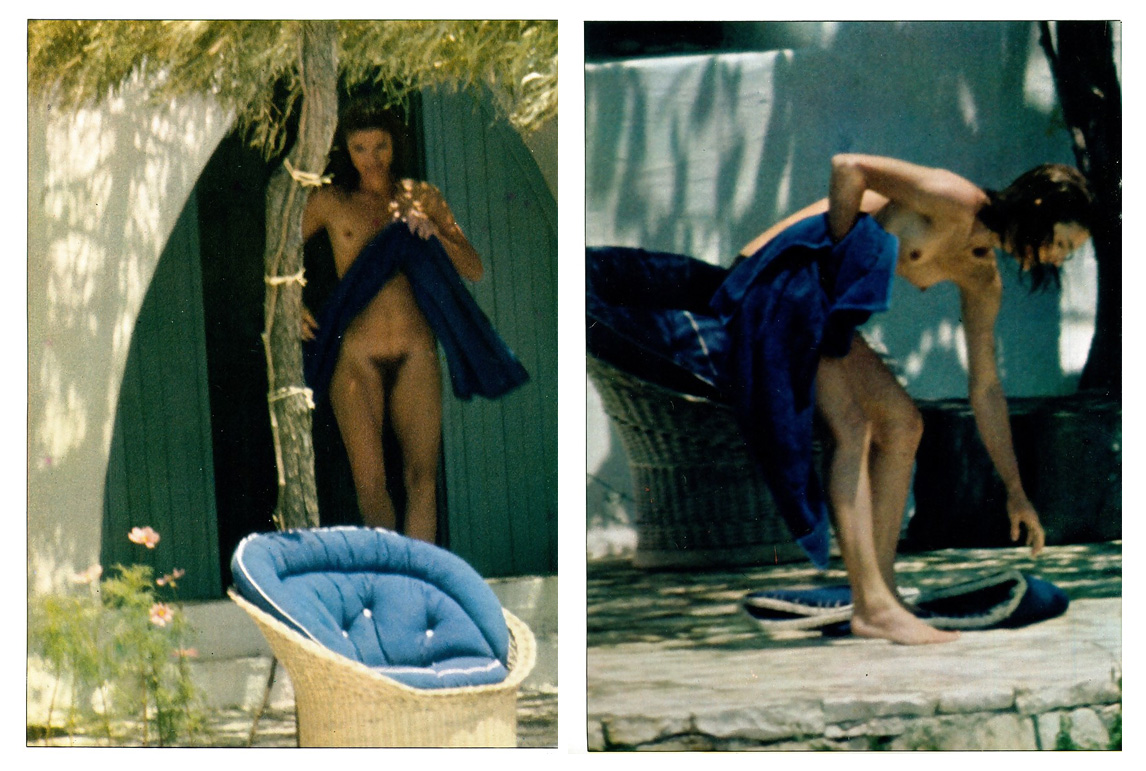 Jacqueline Onassis Nude The Pics That Put Hustler Magazine On The Map The Nip Slip