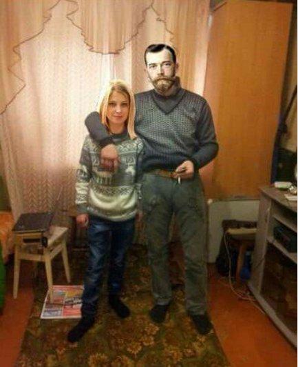 """Поклонская отнесла Ленина и Гитлера в список """"извергов XX столетия"""""""