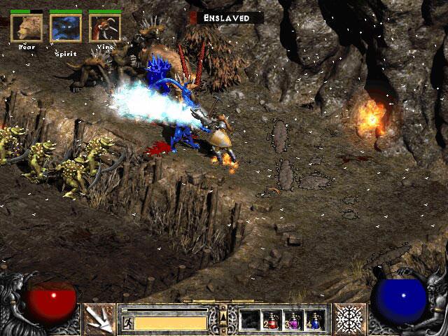 Diablo 2 1 12 скачать