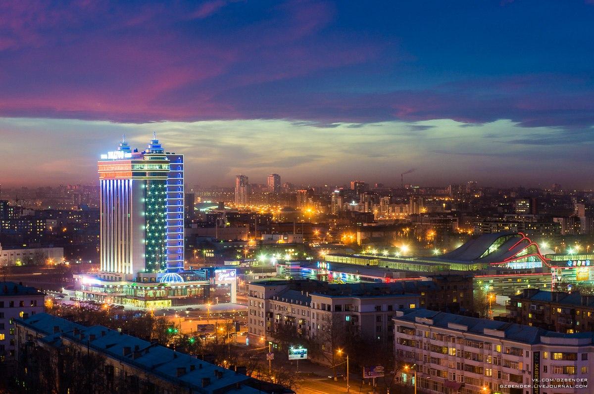 Челябинск сегодня - ЯПлакалъ