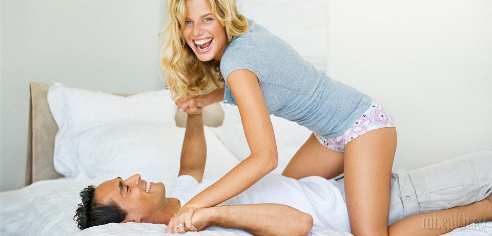 Секс Как Для Похудения. Дневник сексолога: без оргазмов женщины толстеют и становятся ворчуньями