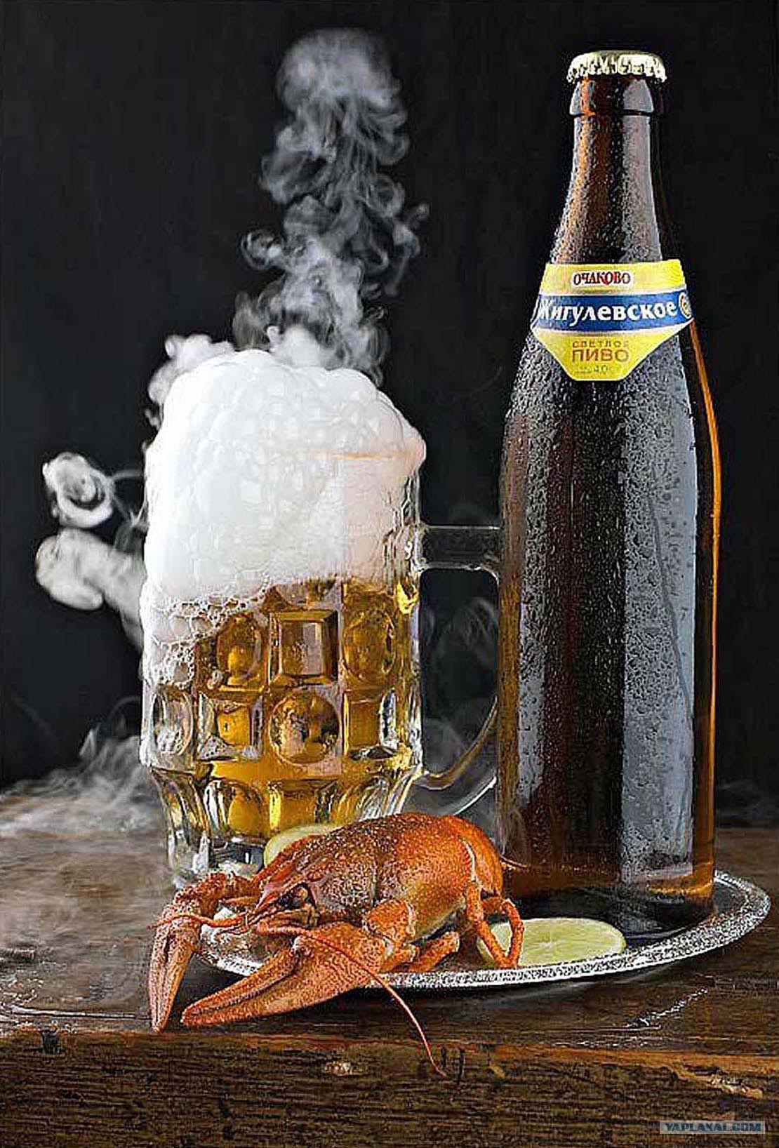 пиво сраками