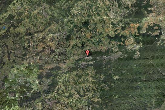 Секреты Google: 9 мест, которые запрещены для показа на Google Maps