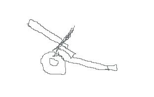 Задание: нарисовать пушку