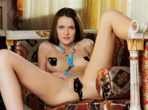 Анастасия гришай порно фото