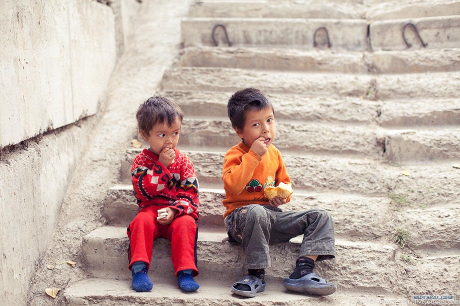 Картинки про дружбу таджикистан