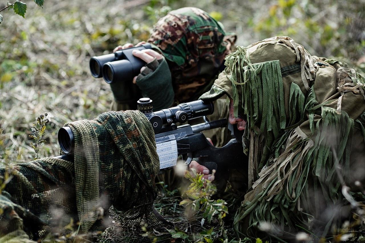 Отряд снайперов картинки