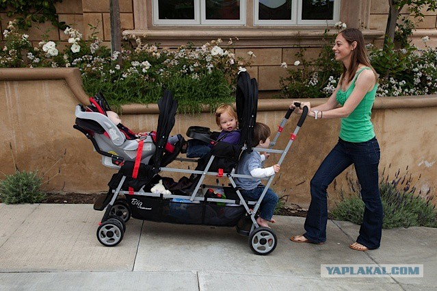 ассоль коляски для пятерняшек фото что здесь найдете