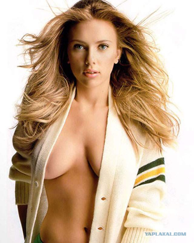 Breast hot scarlett johansson, japanese word for wife