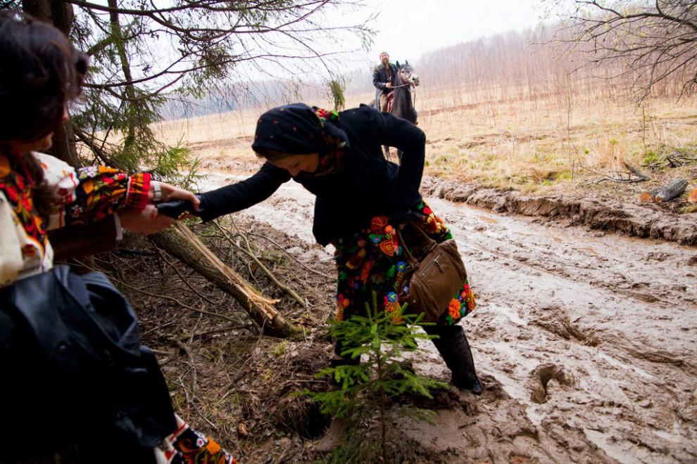 игры про по грязи