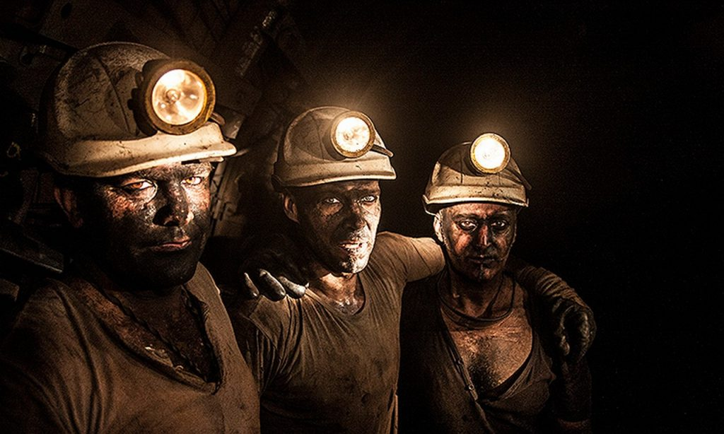 Картинки шахтера все