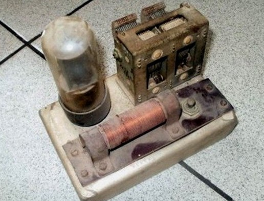Радиохулиганы в СССР