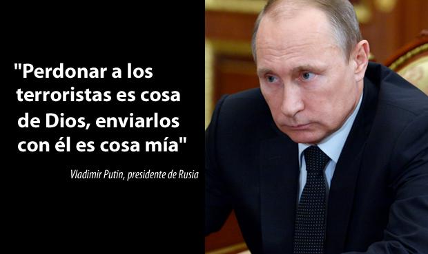 Испанские мемы про Путина
