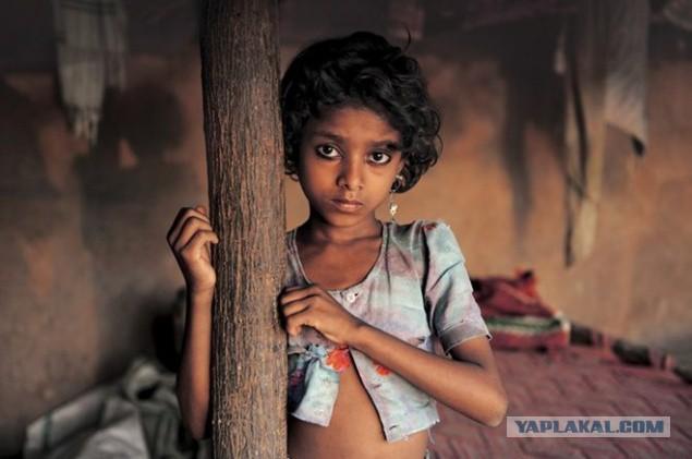 Божественные проститутки индии