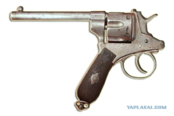 Наградное оружие - не собственность награжденного, а после его смерти возвращается государству, - Аваков - Цензор.НЕТ 4227