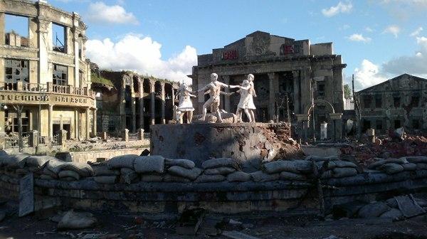 Сталинград, который построил Бондарчук