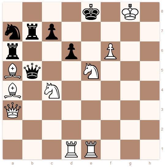 Помогите решить шахматная задача как решить задачу 1 маме 32 года
