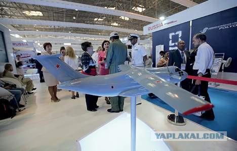 Сборка первого российского легкого военно-транспортного самолета Ил-112В