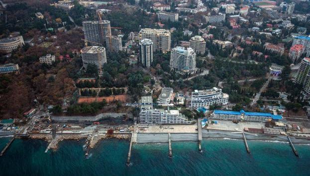 Невероятные изменения в Крыму!