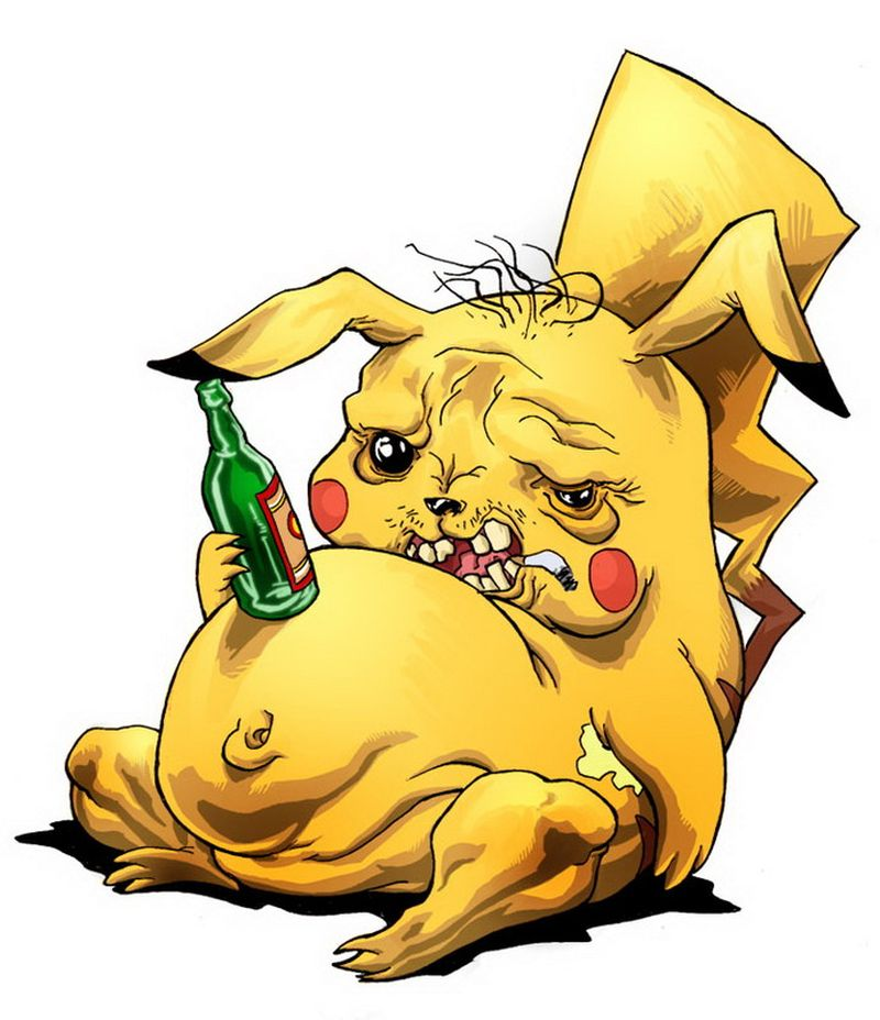 Картинки по запросу покемоны