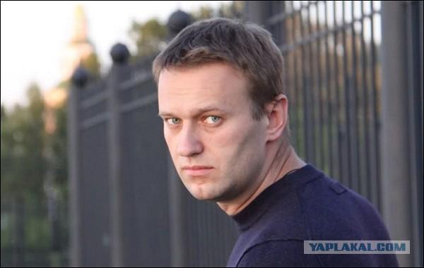 Верховный суд отменил приговор Навальному по делу «Кировлеса»