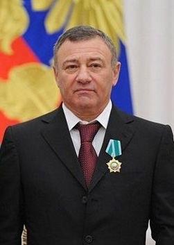 Ротенберги возглавили рейтинг богатейших семей России по версии Forbes