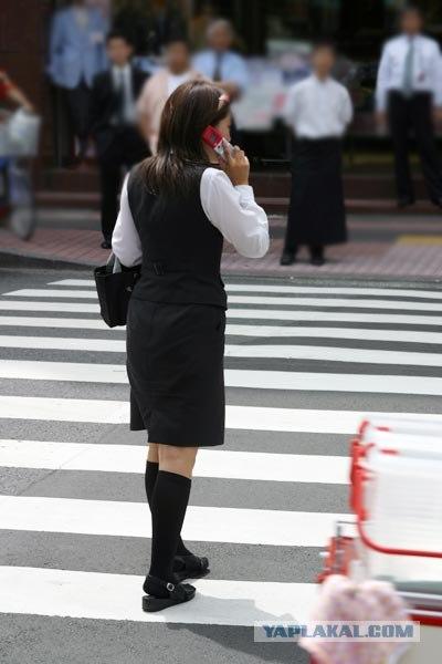 Путешествие в Японию самостоятельно AWDru