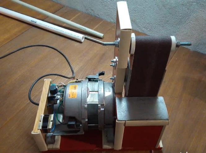 для фото гриндера из мотора от стиралки данном разделе найдете