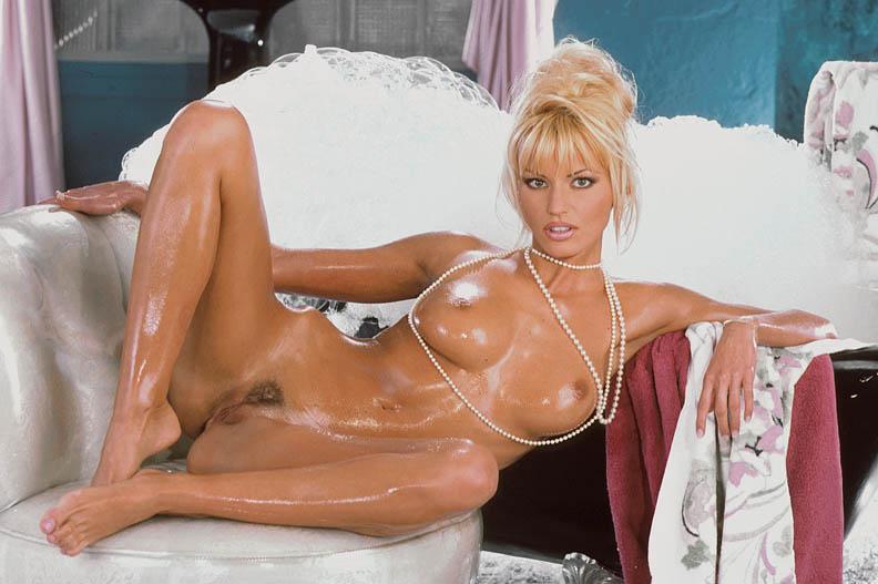 Анита блонд актриса фото