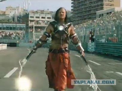 Скачать Железный человек 2 / Iron Man 2 ( 2010/CAMRip/700MB ) бесплатно.