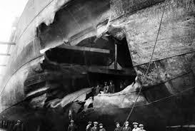 Баренцево горе. Водолаз — о том, как шли работы на затонувшем «Курске»