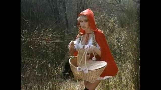 Порнофильмы красная шапочка ретро фото 310-219