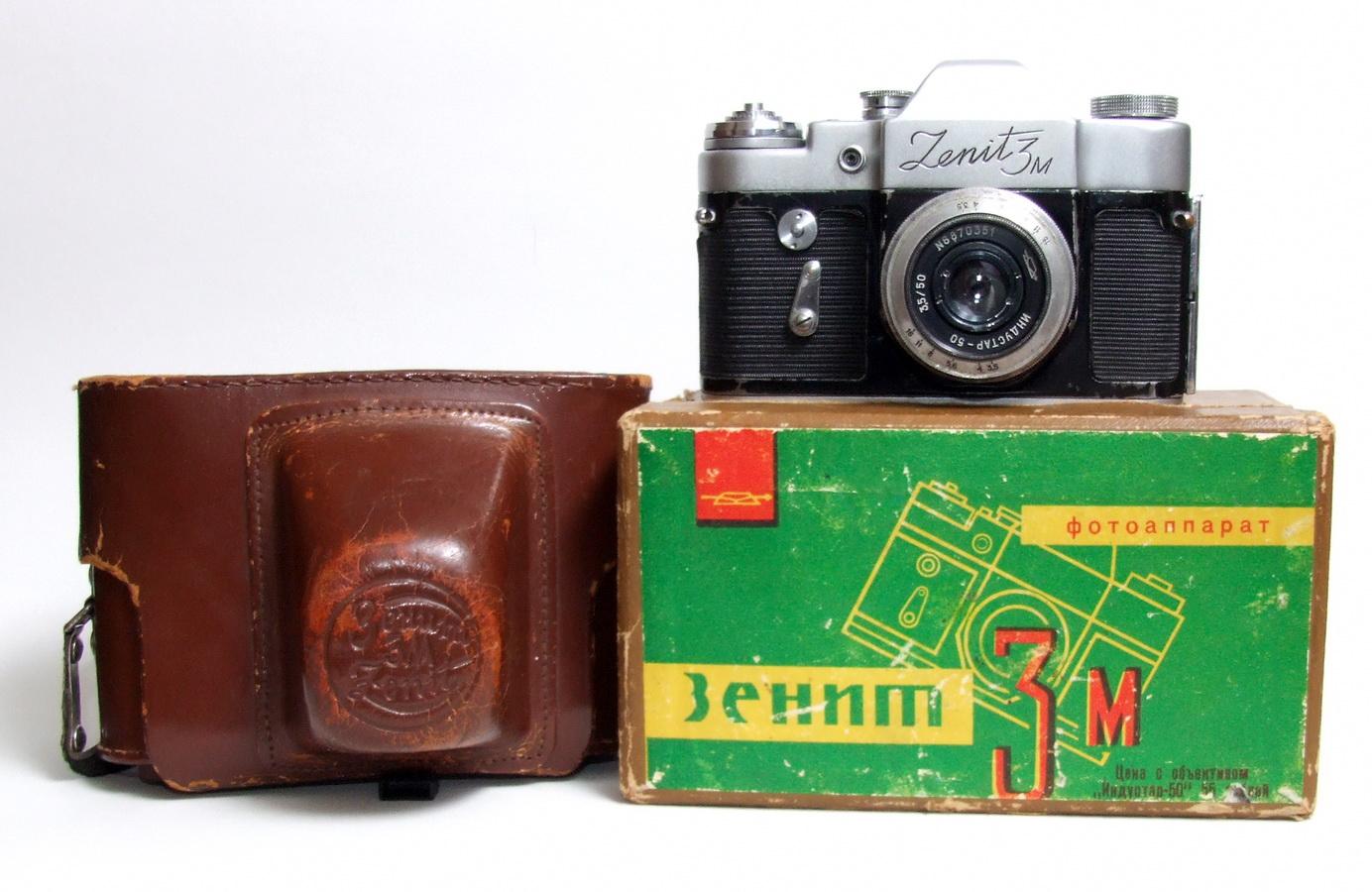 самый дорогой фотоаппарат собранный в ссср маневренный байк бешеной