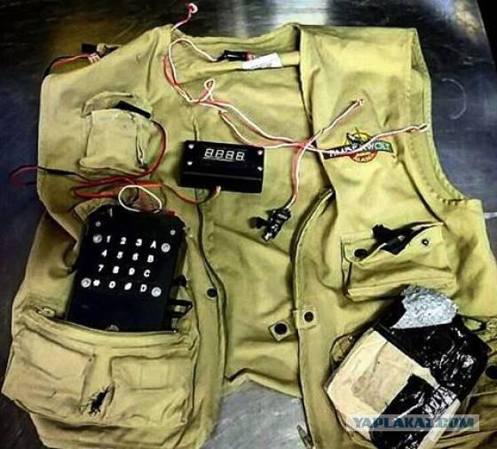 Вооружены и очень безмозглы: оружие, конфискованное у пассажиров самолетов
