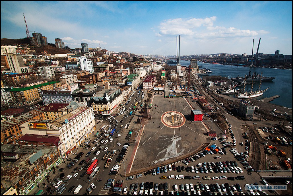 Старые фотографии красной площади