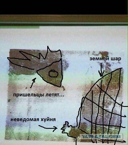 Картинки для определения шизофрении