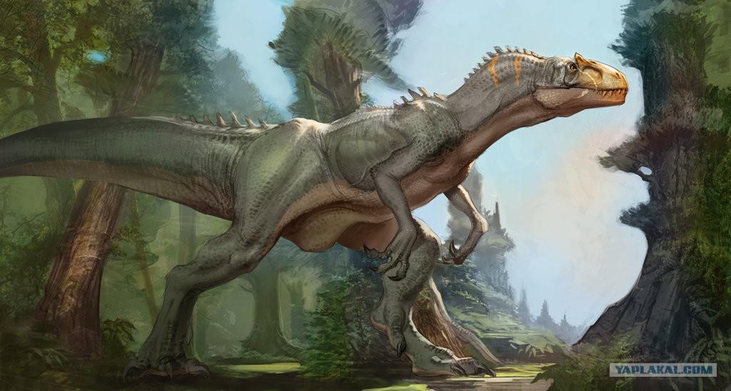 скачать динозавры через торрент - фото 9