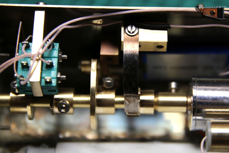 еще один электромеханические механизмы фото этот срок