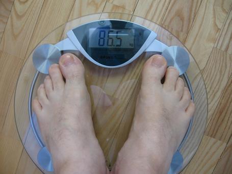 Фото зеркальных весов