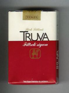 Сигареты трува купить капсулы для сигарет купить в спб