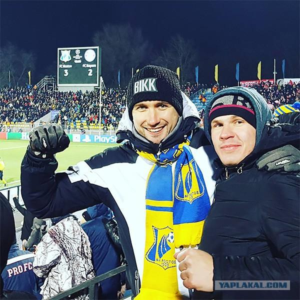 Самые счастливые люди России