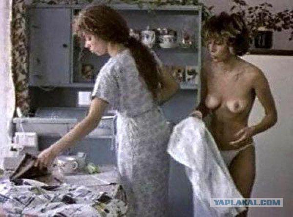 Фейки голые актрисы из советских фильмов, мастер на дом порно