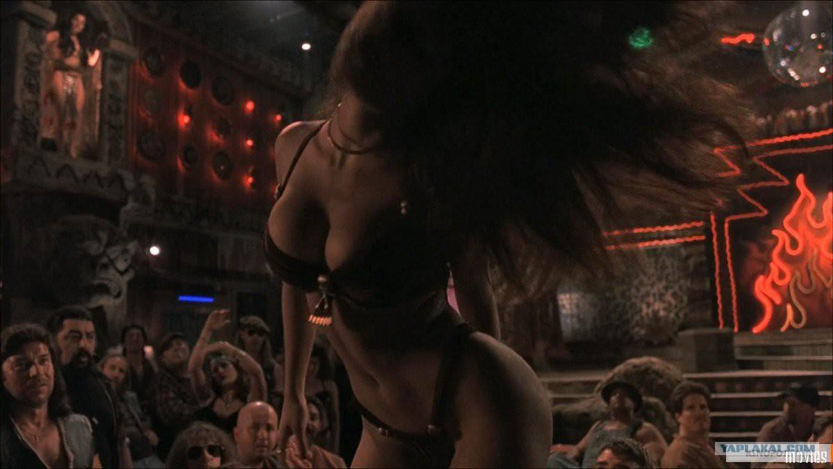 Пистолет секс машины из фильма от заката до рассвета