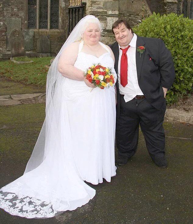 нашем очень странные невесты фото этого